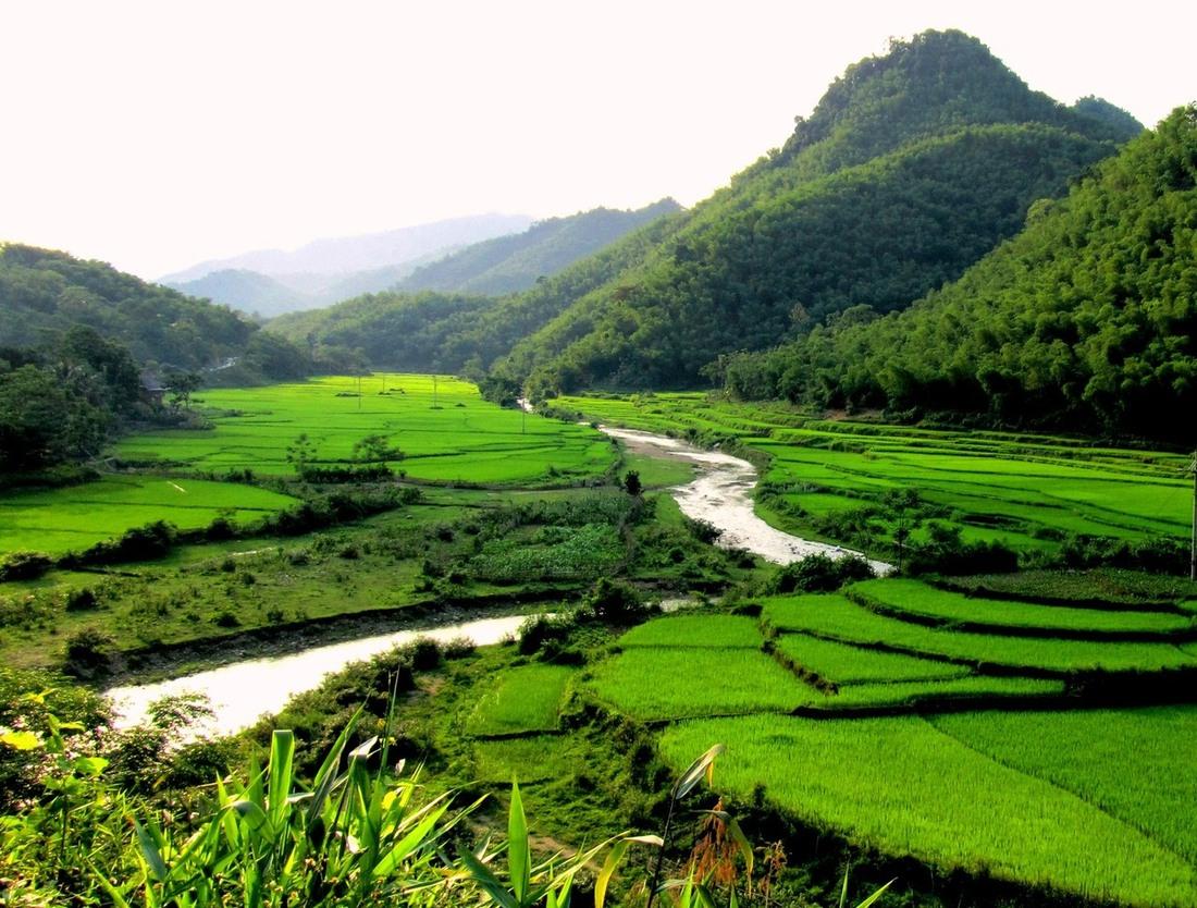 Thanh Hoá - rodné město mého taťky